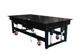 Buildpro Welding Table by Welding Setup Redefined