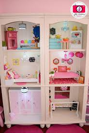 18 inch doll kitchen furniture 1211 best ag 18 inch doll house furniture decor images on