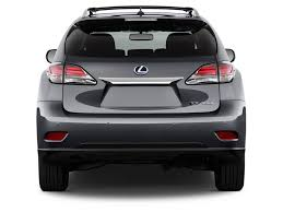 used lexus suv for sale in raleigh nc image 2014 lexus rx 450h fwd 4 door rear exterior view size