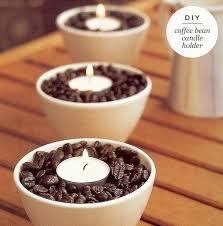 coffee bean candle maiko nagao diy coffee bean candles