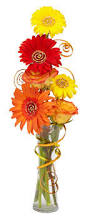 81 best gerbera images on pinterest flower arrangements flowers