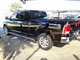 Dodge Ram Cummins 2015 - 14 white ram 3500 laramie mega cab 4x4 diesel like 2500 2010 2011