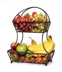 modern fruit holder home kitchen kitchen accents dillards com