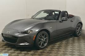 auto manual repair 2008 mazda mx 5 spare parts catalogs new 2018 mazda mx 5 miata grand touring manual convertible in