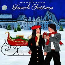 putumayo presents french christmas amazon com music