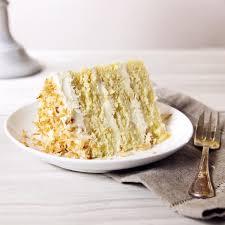 coconut layer cake gluten free krumvillebakeshop