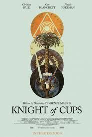 knight of cups a review and dispatches from the great malick