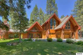incline village nevada homes for sale