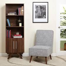 contemporary bookshelves u0026 bookcases shop the best deals for dec