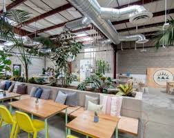 Restaurant Interior Design The Best Restaurants For Healthy Dining In Los Angeles Discover