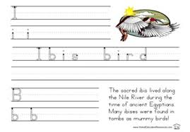 fran u0027s freebies ancient egypt handwriting u2013 home education resources