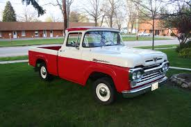 Old Ford Truck Beds - old ford truck red lil red old ford trucks ford motor