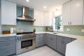 semi gloss vs satin white kitchen cabinets matte or glossy cabinets it s not just about looks byhyu