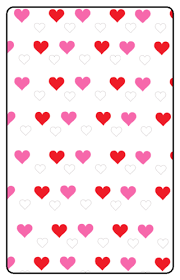 valentine u0027s day label templates download valentine u0027s day label