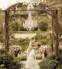 Glamorous Chandeliers Of Glamorous Chandeliers Wedding Decor Ideas 7