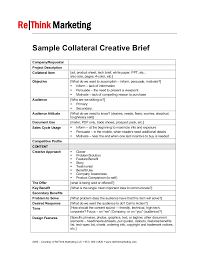 project brief template visual identity logo project brief date