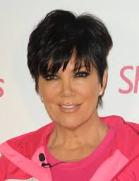 kris jenner haircut side view collections of pictures of kris jenner hairstyle curly hairstyles