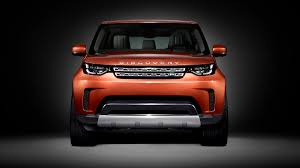 orange land rover discovery 2017 land rover discovery preview photo ahead of 2016 paris motor
