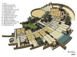 Tate Modern Floor Plan World Of Architecture Beautiful Modern House In Desert