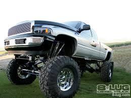 Dodge Ram Trucks With Rims - 1996 dodge ram king of the hill photo u0026 image gallery
