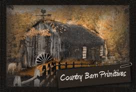 primitive home dcor country barn primitives features grungy