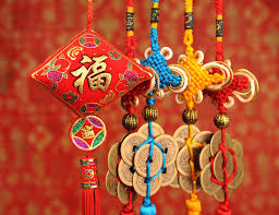 chinese new year home decor malaysian malls with auspicious