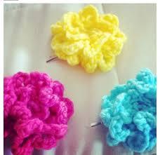 227 crochet flowers images crochet ideas