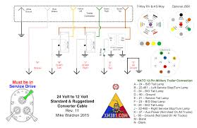 pj trailer wiring diagram rv dual battery system wiring diagram