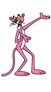 the pink panther show 127 best pink panther images on pinterest pink panter pink