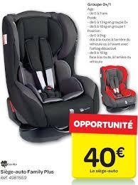 poids siege auto carrefour promotion siège auto family plus garden siège