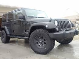 tracker jeep who has the most blacked out jeep here page 2 jeep wrangler forum