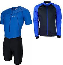 cycling suit jacket skylar skeelerset suit jacket black blue bestellen bij skate