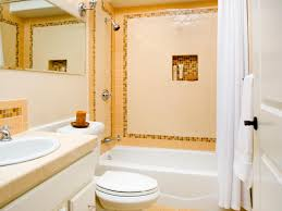 Showers And Tubs For Small Bathrooms How To Choose A Bathtub Hgtv