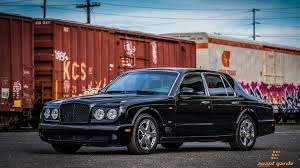bentley brooklands for sale 2005 bentley arnage t stock 10153 for sale near portland or