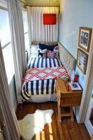 Tiny Bedrooms To Inspire You Bedroom Small Bedrooms And - Ideas for really small bedrooms
