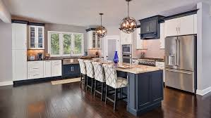 open kitchen floor plans with islands open floor plan kitchen design photos cliqstudios