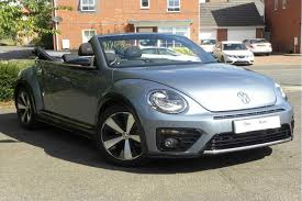 used volkswagen beetle 2 0 for sale motors co uk