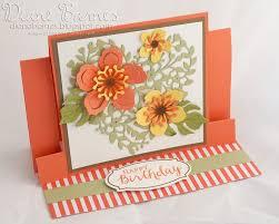 134 best easel cards fancy folds images on easel