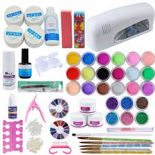 online get cheap cheapest gel nail kits aliexpress com alibaba
