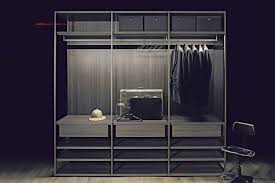 Wardrobe Systems Antibes Wardrobes By Piero Lissoni Now At Boffi