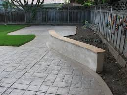 Terraced Retaining Wall Ideas by Backyard Retaining Wall Designs Agape Retaining Walls Inc Terrace