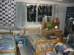 greatest prank to do on your friends room plastic wrap everything