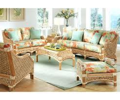 Wicker Sofa Cushions Indoor Wicker Furniture U2013 Lesbrand Co
