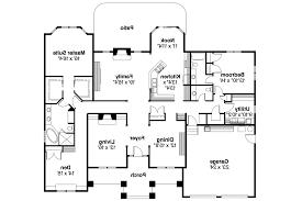 Contemporary House Plans Free Contemporary House Floor Plan U2013 Laferida Com