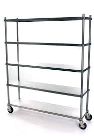 ikea metal kitchen wall shelf fetching ft stainless steel floating
