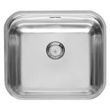 Colorado Comfort Products Undermount Kitchen Sinks Under Worktop Sinks Tap Warehouse