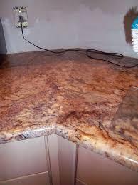 kitchen countertops without backsplash premade laminate countertops without backsplash kitchen idea