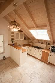 dachgeschoss k che sanierung und neuausbau einer dachgeschoss wohnung landhausstil