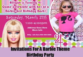 3 ideas barbie theme birthday party bash corner