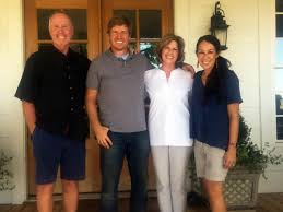joanna gaines parents fixer upper old world charm for newlyweds max lucado